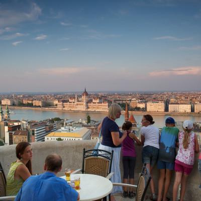 Ungarn 2012