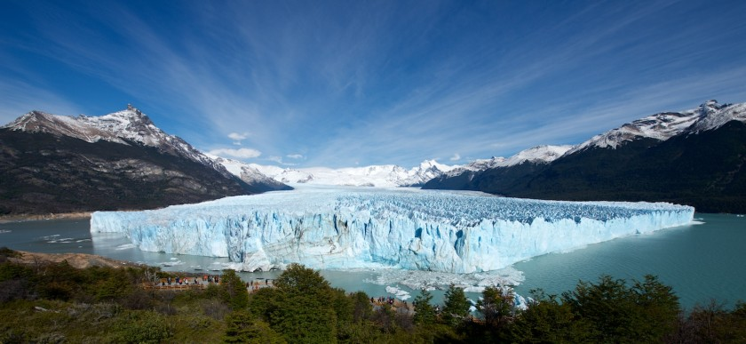 Nationalpark «Los Glaciares»